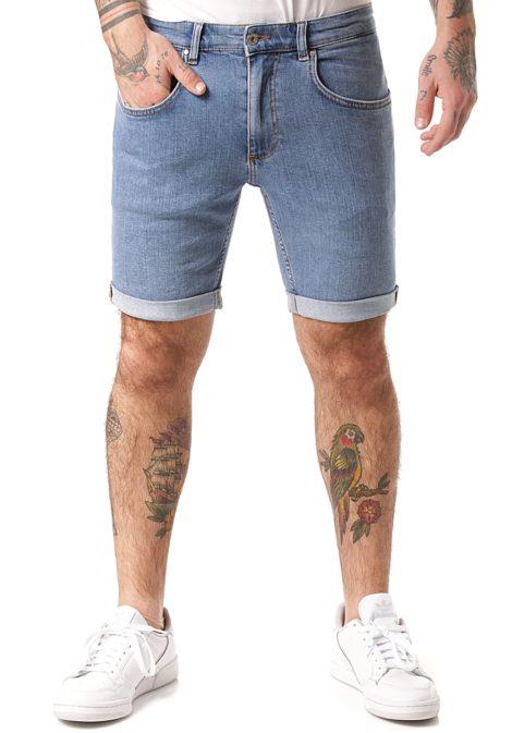 Revolution Denim shorts - Shorts für Herren - Blau
