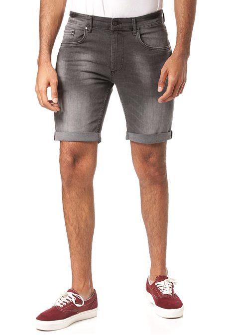 Revolution Denim shorts - Shorts für Herren - Grau