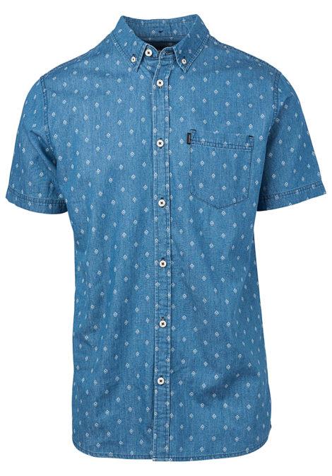 Rip Curl Bondi - Hemd für Herren - Blau
