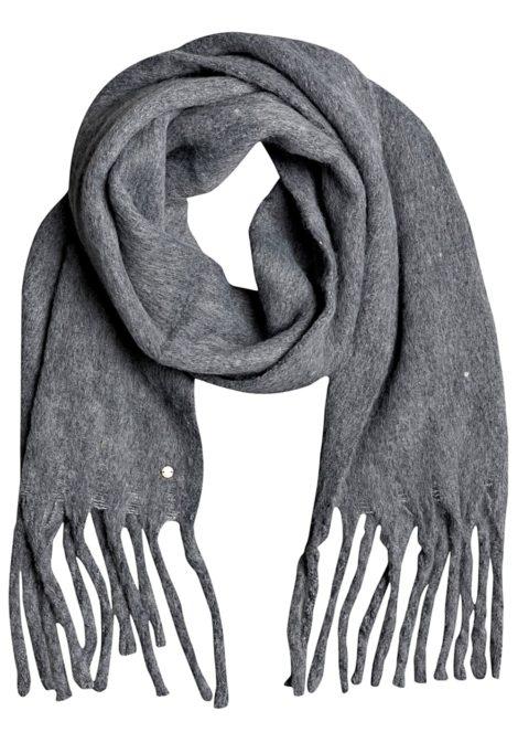 Roxy Hello Sweet - Schal für Damen - Grau
