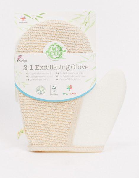 So Eco - 2-in-1-Peeling-Handschuh-No colour