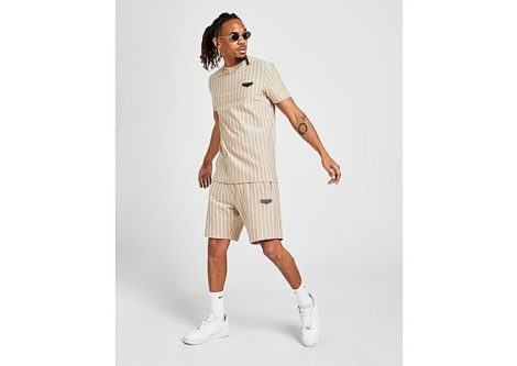 Supply & Demand Core Pinstripe Shorts Herren - Herren