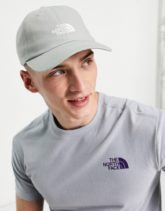 The North Face - Norm - Kappe in Grau