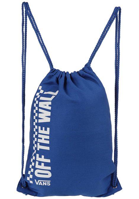 VANS Central Benched Tasche - Blau