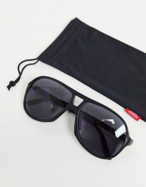 Vans - Seek - Schwarze Sonnenbrille