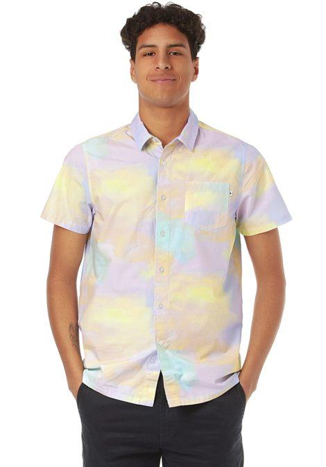 Wemoto Dustin - Hemd für Herren - Mehrfarbig