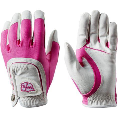 Wilson Staff Fingerhandschuhe Damen