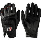Wilson Staff Grip Plus 3G Pack Fingerhandschuhe Herren