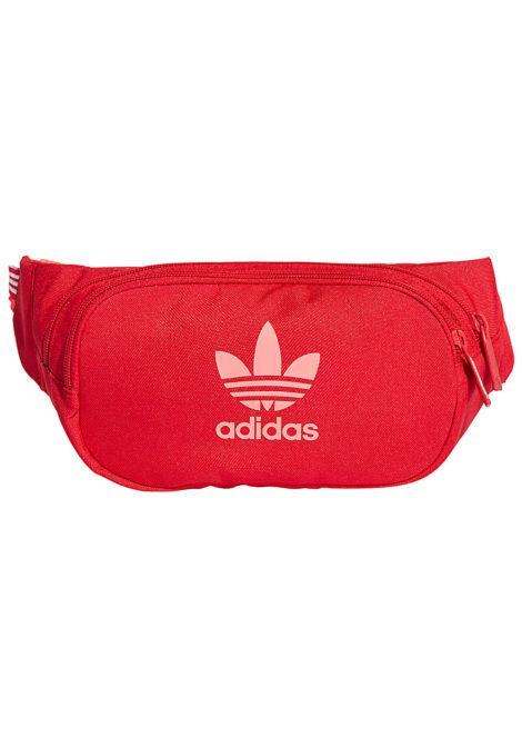 adidas Originals Essential Crossbody Tasche - Rot