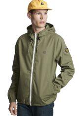 Element Alder Light - Jacke für Herren - Grün