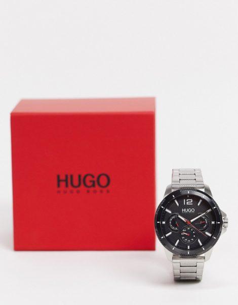 Hugo - 1530195 - Herren-Armbanduhr in Gold-Goldfarben