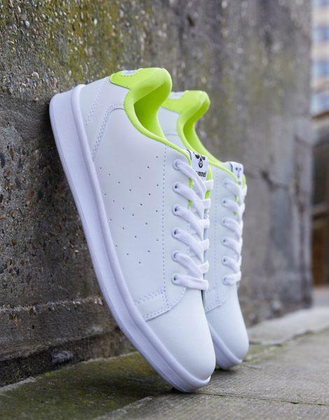 Hummel - Hive Busan - Weiße Sneaker