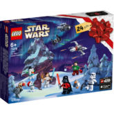 LEGO® Star Wars - 75279 Adventskalender