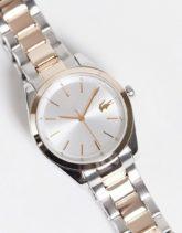 Lacoste - Damen-Armbanduhr aus Metallmischung 2001178-Mehrfarbig