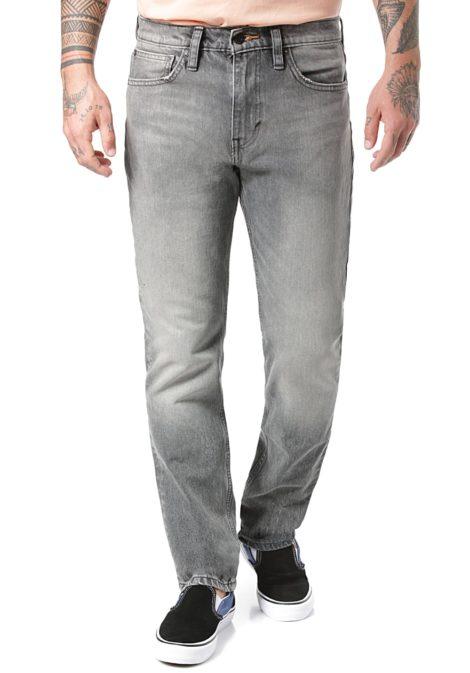Levi's SKATE Skate 511 Slim 5 Pocket SE - Jeans für Herren - Grau