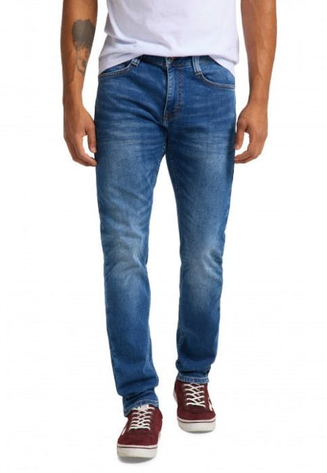Mustang Jeans Oregon Tapered K