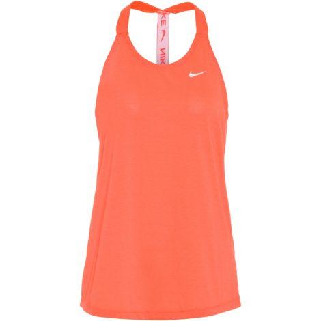 Nike DRI-FIT ESSENTIAL ELASTIKA Funktionstank Damen