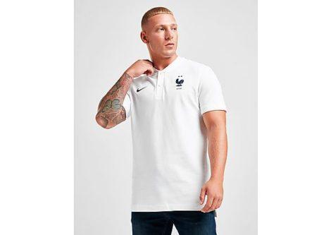 Nike France Authentic Poloshirt Herren - Herren