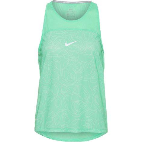Nike Miler Run Division Funktionstank Damen