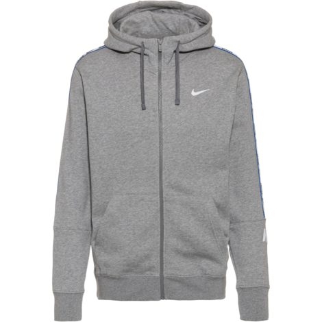 Nike NSW Repeat Sweatjacke Herren
