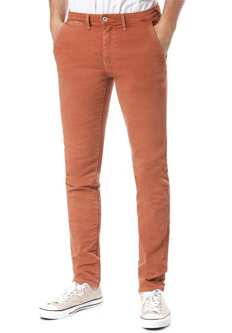 PEPE JEANS James - Jeans für Herren - Braun