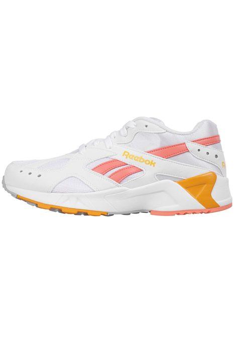 Reebok Aztrek - Sneaker für Damen - Weiß