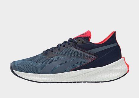 Reebok floatride energy symmetros shoes - Vector Navy / Blue Slate / Neon Cherry - Herren, Vector Navy / Blue Slate / Neon Cherry