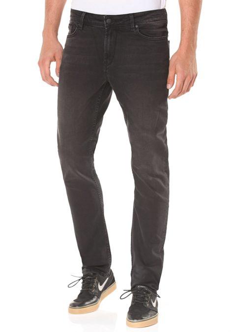 Reell Spider - Jeans für Herren - Schwarz