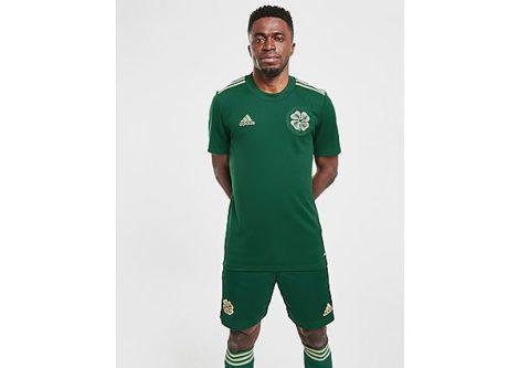 adidas Celtic 2021/22 Away Shirt Herren - Herren