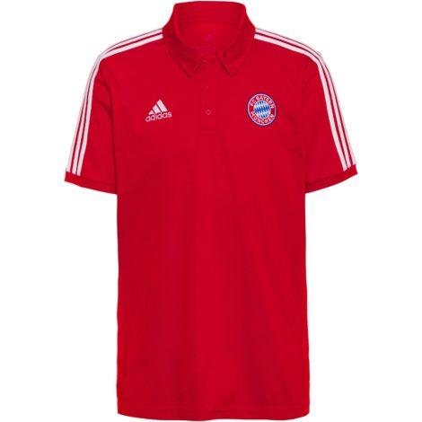adidas FC Bayern Poloshirt Herren
