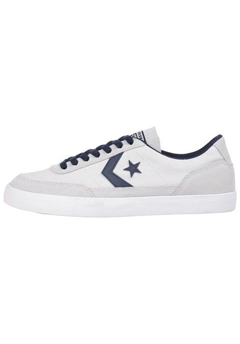 Converse Net Star Classic Ox - Sneaker für Herren - Grau