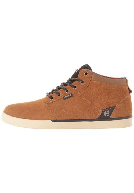 ETNIES Jefferson Mid - Sneaker für Herren - Braun