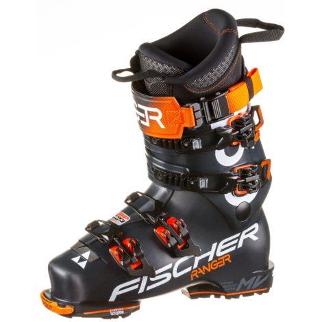 Fischer RANGER 130 WALK DYN Skischuhe Herren