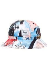 HERSCHEL SUPPLY CO Cooperman Voyage Basquiat Hut - Mehrfarbig
