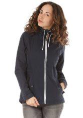 Iriedaily Kishory Up - Jacke für Damen - Blau