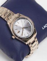 Lacoste - Damen-Armbanduhr in Goldoptik, 2001177-Goldfarben