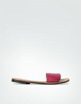 Marc O'Polo Damen Flat Sandal 11281101/168/330