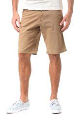Reell Flex Grip - Chino Shorts für Herren - Beige