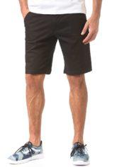 Reell Flex Grip - Chino Shorts für Herren - Schwarz