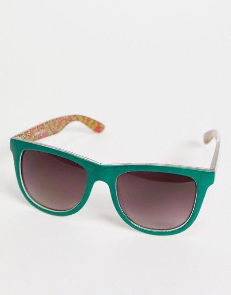 Santa Cruz - Multi Classic Dot - Sonnenbrille in Grün