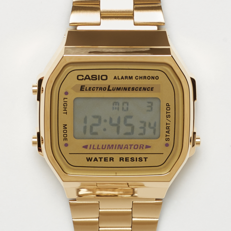 Uhr A168WG-9EF