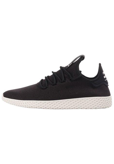 adidas Originals Pharrell Williams Tennis HU - Sneaker für Herren - Schwarz