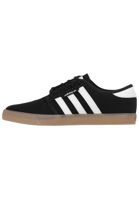 adidas Originals Seeley - Sneaker für Herren - Schwarz