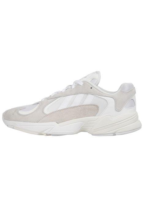 adidas Originals Yung-1 - Sneaker für Herren - Weiß