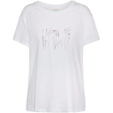 ARMEDANGELS Nelaa Grasses T-Shirt Damen