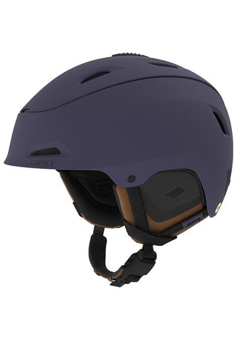 GIRO Range MIPS - Snowboard Helm für Herren - Lila