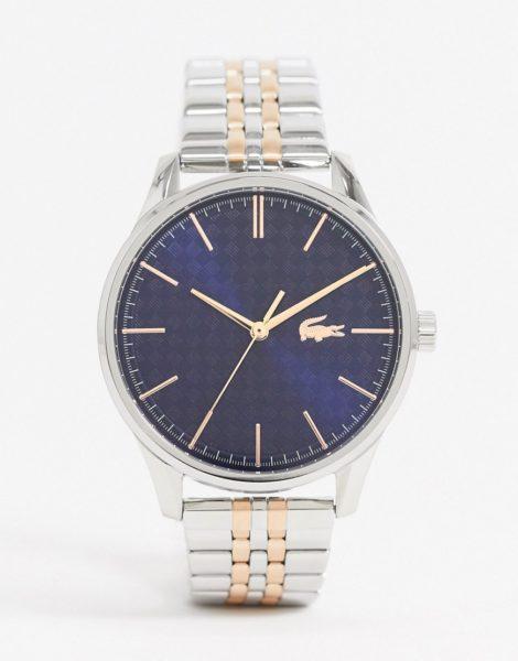 Lacoste - Armbanduhr aus Metallmix - 2011048-Mehrfarbig