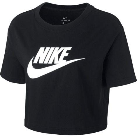 Nike NSW Essential Croptop Damen