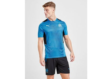 Puma Olympique Marseille FC Training Shorts Herren - Herren