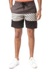 Volcom Forzee - Chino Shorts für Herren - Grau